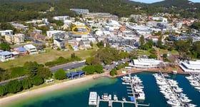 Development / Land commercial property sold at 35-39 Donald Streets and 1 Yacaaba Street Nelson Bay NSW 2315