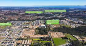 Development / Land commercial property sold at 2 Withers Road Kellyville NSW 2155