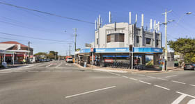 Factory, Warehouse & Industrial commercial property sold at 498 Waterworks Road Ashgrove QLD 4060