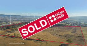 Development / Land commercial property sold at 135 St Leonards Road Launceston TAS 7250