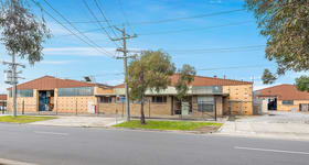Factory, Warehouse & Industrial commercial property sold at 177-179 Henty Street Reservoir VIC 3073