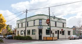 Hotel, Motel, Pub & Leisure commercial property sold at 191 Nicholson Street Abbotsford VIC 3067