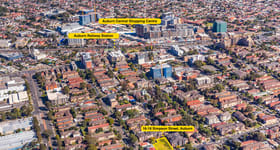 Development / Land commercial property sold at 16-18 Simpson Street Auburn NSW 2144