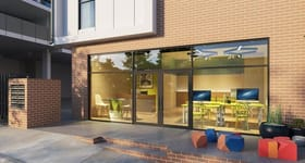 Offices commercial property sold at Lot 15/20 Elizabeth Street Tighes Hill NSW 2297