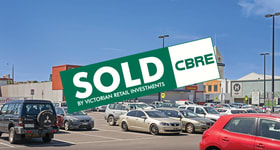 Shop & Retail commercial property sold at Coles Warrnambool 131-141 Lava Street Warrnambool VIC 3280