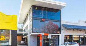 Offices commercial property sold at 4/248 Hay Street Subiaco WA 6008