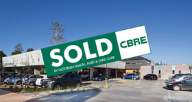 Medical / Consulting commercial property sold at 60 Florey Avenue Point Cook VIC 3030