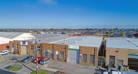 Factory, Warehouse & Industrial commercial property sold at 23 Meriton Place Clayton VIC 3168