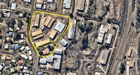 Factory, Warehouse & Industrial commercial property for sale at 74-78 + 80 Vanity Street Rockville QLD 4350