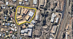 Factory, Warehouse & Industrial commercial property for sale at 60-78 Vanity Street Rockville QLD 4350