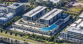 Factory, Warehouse & Industrial commercial property sold at Unit 13, 22 Lexington Drive Bella Vista NSW 2153