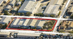 Factory, Warehouse & Industrial commercial property sold at 207 - 217 South Terrace Wingfield SA 5013