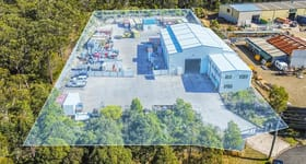 Factory, Warehouse & Industrial commercial property sold at 16 Karoonda Close Rathmines NSW 2283