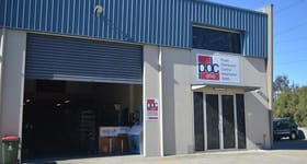 Factory, Warehouse & Industrial commercial property sold at Unit 8/11 McIntosh Drive Mayfield West NSW 2304