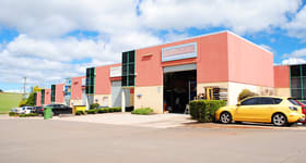 Factory, Warehouse & Industrial commercial property sold at 489-491 South Street - Unit 24 Harristown QLD 4350