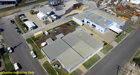 Factory, Warehouse & Industrial commercial property sold at 15 Collins Street Bundaberg East QLD 4670