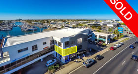 Offices commercial property sold at 8/21 Nicklin Way Minyama QLD 4575