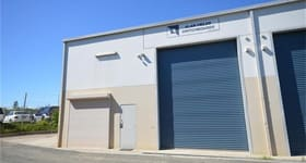 Factory, Warehouse & Industrial commercial property sold at (Unit 3)/12-14 Johnson Street Maitland NSW 2320