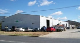 Factory, Warehouse & Industrial commercial property sold at 60-62 Sheppard Street Hume ACT 2620