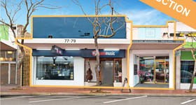 Shop & Retail commercial property sold at 75 & 77-79 Main Street Croydon VIC 3136
