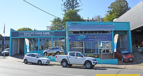 Showrooms / Bulky Goods commercial property for sale at 41-47 Montpelier Road Bowen Hills QLD 4006