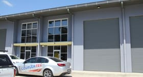 Industrial / Warehouse commercial property sold at 2/5 Calabro Way Burleigh Heads QLD 4220