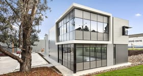 Showrooms / Bulky Goods commercial property sold at 2B Corporate Boulevard (Dorset Road Frontage) Bayswater VIC 3153