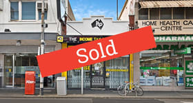 Shop & Retail commercial property sold at 36 Sydney Road Brunswick VIC 3056