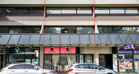 Medical / Consulting commercial property sold at 4/211 Ben Boyd Road Neutral Bay NSW 2089