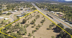 Development / Land commercial property for sale at 34 Rutherford Road Withcott QLD 4352