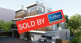 Development / Land commercial property sold at 504 Glenferrie Road Hawthorn VIC 3122