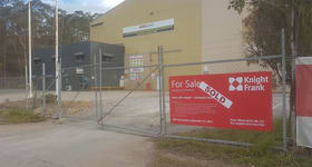 Factory, Warehouse & Industrial commercial property sold at 2 Bensted Road Callemondah QLD 4680