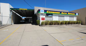 Factory, Warehouse & Industrial commercial property for sale at 16 Schmid Garbutt QLD 4814