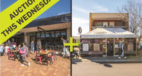 Shop & Retail commercial property sold at 157 Main Street and 1 Barrett Lane Mornington VIC 3931