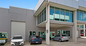 Factory, Warehouse & Industrial commercial property for sale at 19/10 Depot Street Banyo QLD 4014