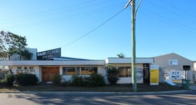 Factory, Warehouse & Industrial commercial property sold at 9 Bain Street Currajong QLD 4812