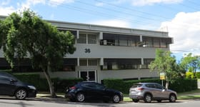 Offices commercial property sold at 1/36 Finchley Street Milton QLD 4064