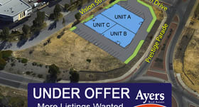 Factory, Warehouse & Industrial commercial property sold at 26 Vision Street Wangara WA 6065