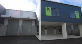 Factory, Warehouse & Industrial commercial property sold at 10/10-12 Sylvester Avenue Unanderra NSW 2526