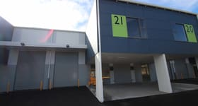 Factory, Warehouse & Industrial commercial property for sale at 21/10-12 Sylvester Avenue Unanderra NSW 2526