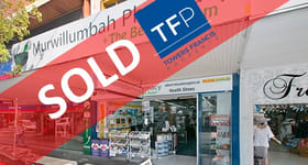 Shop & Retail commercial property sold at 108 Murwillumbah Street Murwillumbah NSW 2484