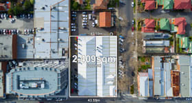 Development / Land commercial property sold at 626-628 High Street Thornbury VIC 3071