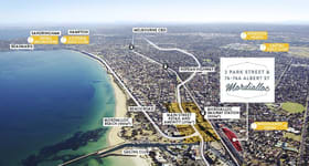 Development / Land commercial property sold at 2 Park Street and 76-76A Albert Street Mordialloc VIC 3195