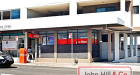 Shop & Retail commercial property sold at Shop 3/16-18 Boronia Road Greenacre NSW 2190
