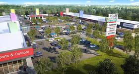 Development / Land commercial property sold at 23.5 ha* Gateway Development Site Melbourne VIC 3000