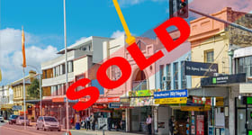 Shop & Retail commercial property sold at 286 Marrickville Road Marrickville NSW 2204