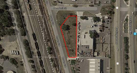 Development / Land commercial property sold at 5 Brown Avenue Naval Base WA 6165