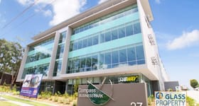 Offices commercial property sold at 27 Mars Road Lane Cove NSW 2066