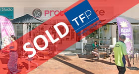 Shop & Retail commercial property sold at Lot 12/118 Griffith Street Coolangatta QLD 4225