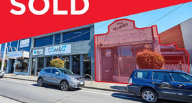 Development / Land commercial property sold at 379 St Georges Road Fitzroy North VIC 3068